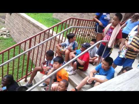 Camp Hayden Marks August 2016