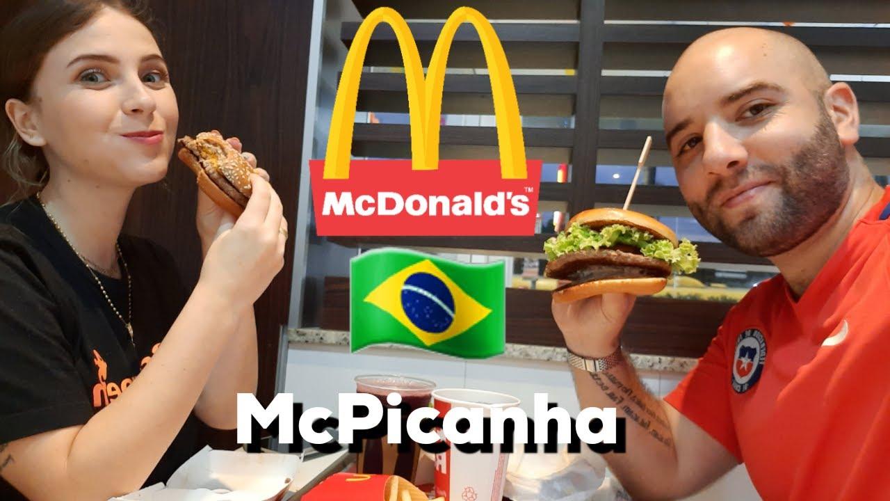 Download VISITANDO UN MCDONALDS EN BRASIL