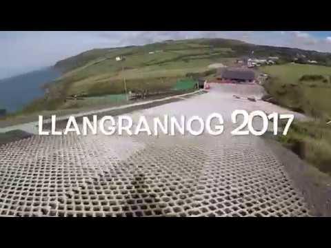Year 5   Llangrannog 2017