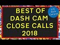 Best of Dashcam Close Calls 2018 - U.K. Dash Cameras Special