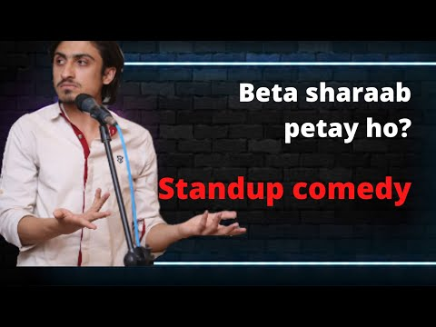 Bachelor Life in Karachi | Pakistani Standup Comedy by JD
