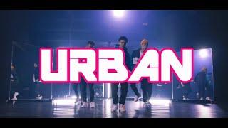【这!就是街舞】特輯四:Urban Dance到底是甚麼?以Krump為底的編舞大神Jawn Ha何展成