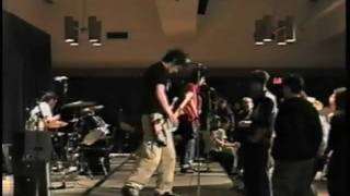 Whiskey Tango - Martin and Will are Metalheads @ Battle of t