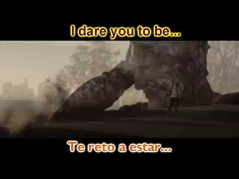 Dare You- Hardwell ft Matthew Koma- subtitulada españolinglés
