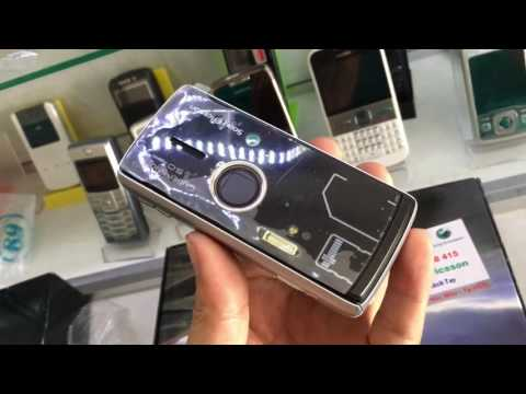 Sony ericsson K850i fullboxx new 100%