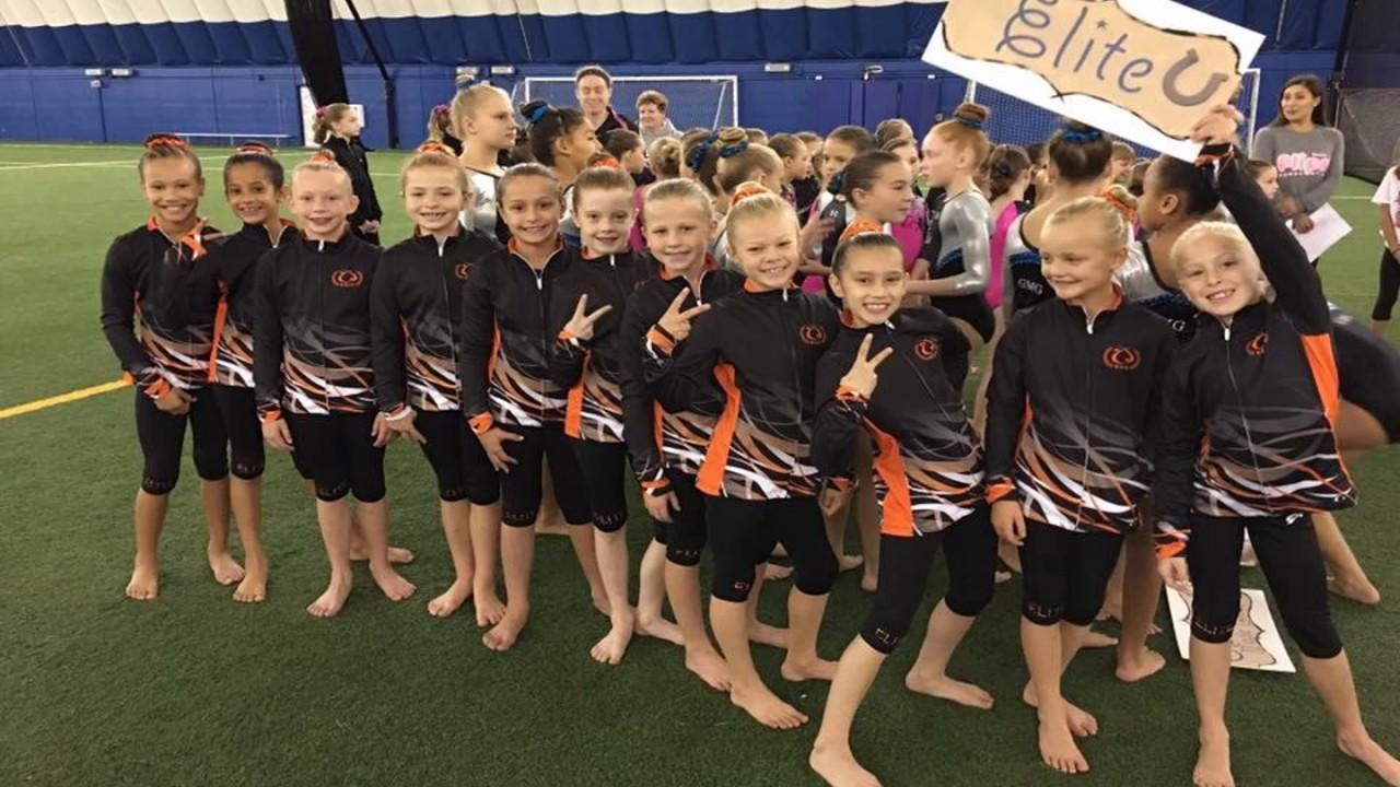 Elite Gymnastics Academy - Gymnastics - 30500 Carter