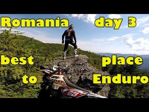 Rumunia mekka enduro dzień 3/3 - Romania enduro mecca day 3/3