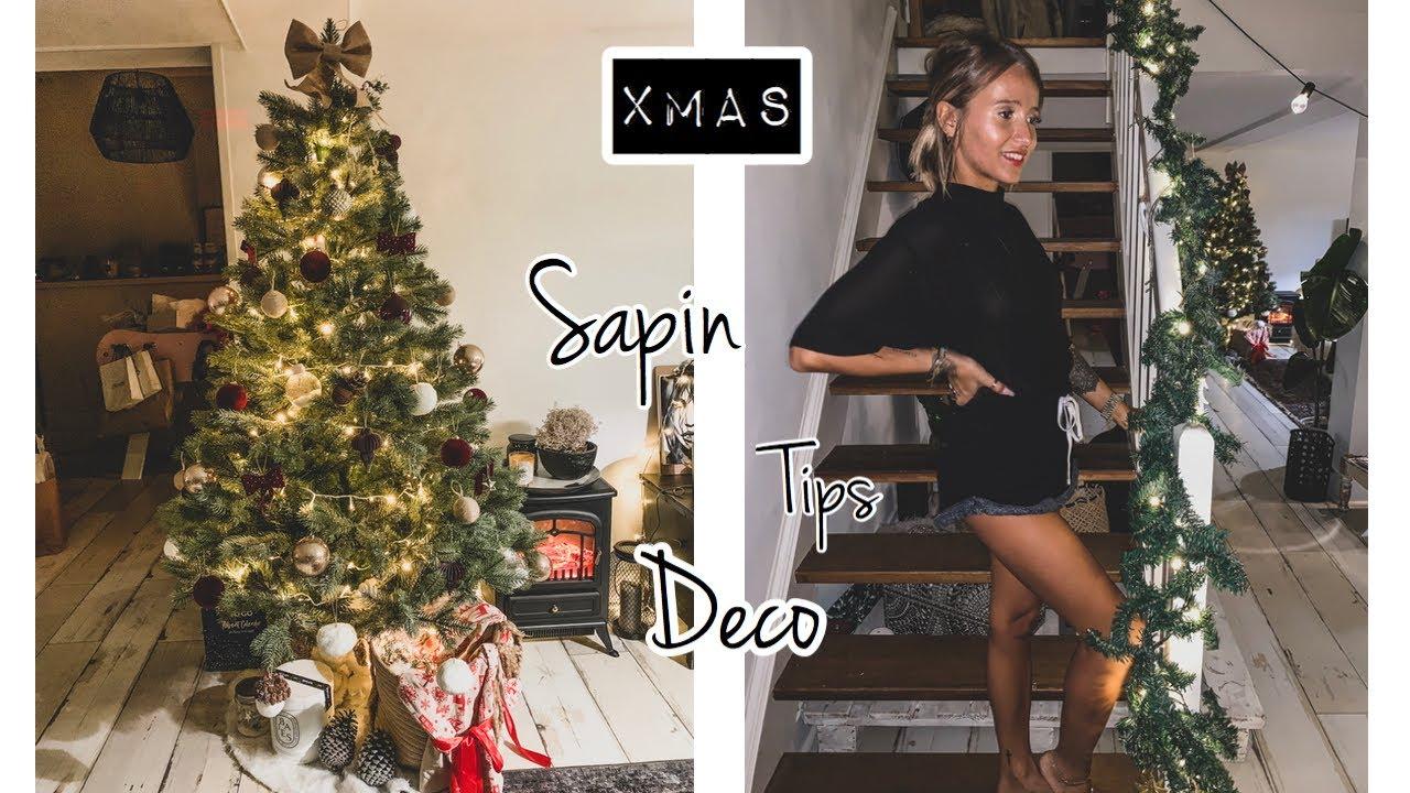 Deco Pied De Sapin #deco : ma decoration de noËl