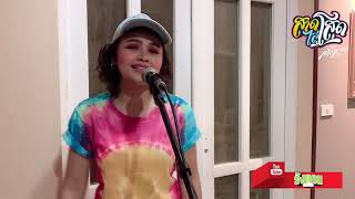 สาดไล่โสด - ตั๊กแตน ชลดา [Acoustic Version]