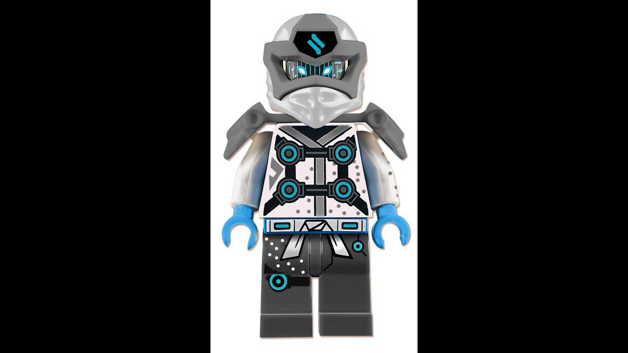 LEGO Ninjago | Zane | Prime Empire Digi | Ninjago Bricks ...