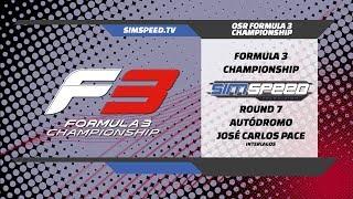 Oceanic F3 Championship | Round 7 | Autódromo José Carlos Pace