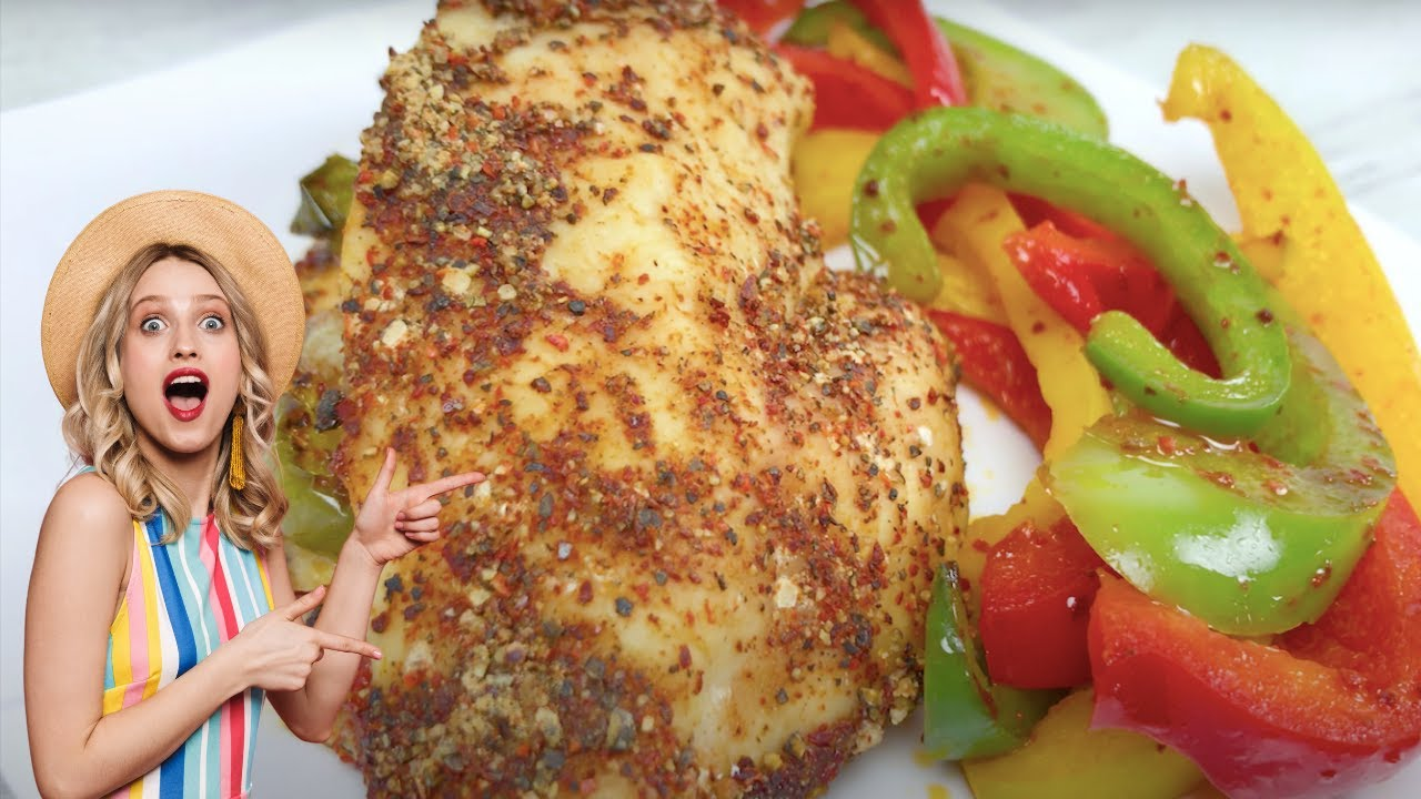 (Trailer) 5 Healthy Chicken Recipes You Can Make For Dinner