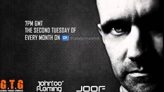John 00 Fleming - Global Trance Grooves 134 (With Gai Barone)
