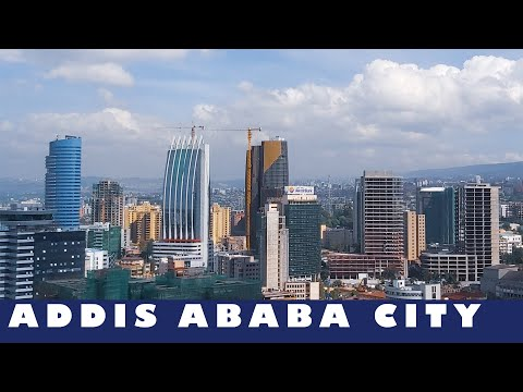 Beautiful city Addis Ababa Ethiopia new videos 2020 አዲስ አበባ  ከተማ part 16