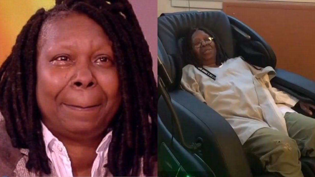 Download Please Keep Whoopi Goldberg in Your Prayers! She Recently Revealed She Is Fighting For Her Life.