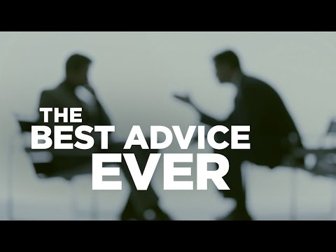 The Best Advice Ever - Young Hustlers