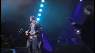 (HD) Digital - New Order Live w/John Simm onstage