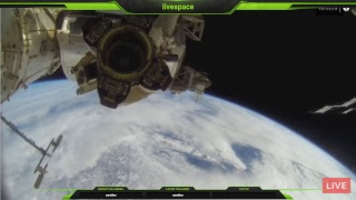 Video NASA Live - Earth From Space (HDVR) ♥ ISS LIVE FEED #AstronomyDay2018 | Subscribe now! download MP3, 3GP, MP4, WEBM, AVI, FLV Juli 2018