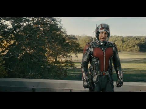 Ant-Man (2015) | Türkçe Dublajlı Fragman