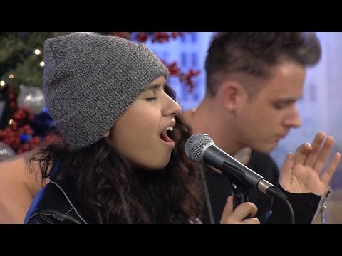Uforia Lounge: Alessia Cara - Scars To Your...