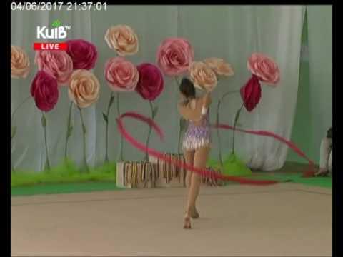 Телеканал Київ: 04.06.17 Столичні телевізійні новини. Спорт.Тижневик