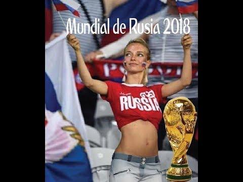 Moskva 24 sobre ARGENTINA en RUSIA2018