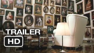 La Migliore Offerta (The Best Offer) Official Trailer #1 (2013) - Giuseppe Tornatore Movie HD