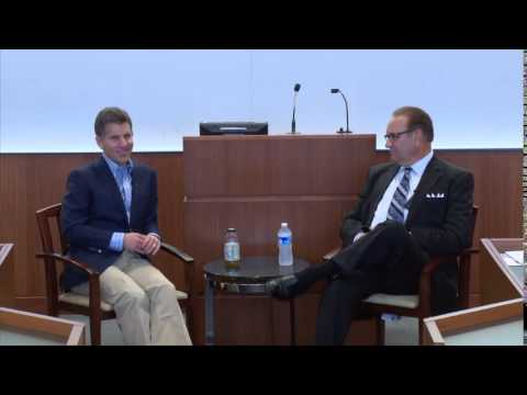 A Conversation with Judge Michael A. Donio