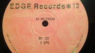 dj edge varispeed 2 full eps[edge records] 11&12. 90s oldskool acid gabba techno