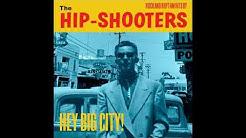 The Hip-Shooters - She Feels Like Rockin' (Sleazy SR 198), EP