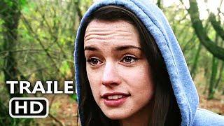 SCRAWL Trailer (2019) Daisy Ridley, Horror Movie