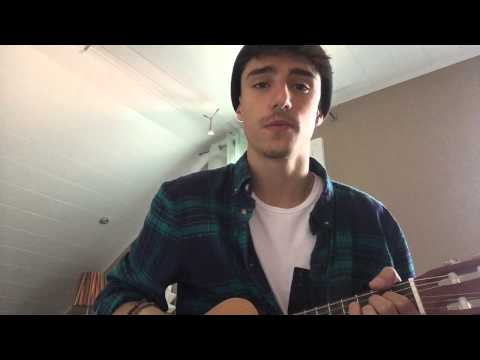 Coldplay - Green Eyes Cover