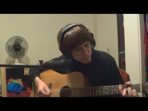 John Lennon - Working Class Hero (Acoustic Cover)