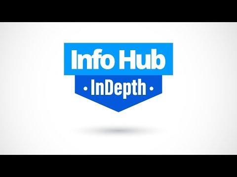InfoHub In-Depth, June 23 – State Visit by Ghana's President, HE Nana Akufo-Addo