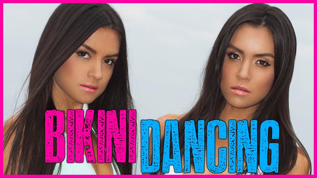 Bikini Dancing - YouTube