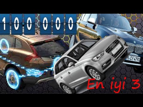 100.000 tl ile alınabilecek en iyi 3 araba ! - youtube
