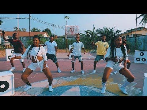 Mpaka Ligomba & Les New Style - Trop C'est Trop #Générique [ Clip Officiel ]