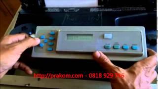 Обслуговування Canon І Printronix Бекаси, Яша Perbaikan Принтера Canon І Printronix