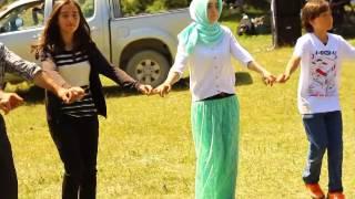 Esenyaka Köyü 4.Yayla Şenliği(29.07.2014)