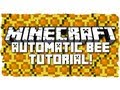 Minecraft FTB: AUTOMATIC BEE BREEDING TUTORIAL! (FTB Tutorial)