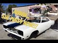 Part 3 1970 GTX...Makin in Purdy