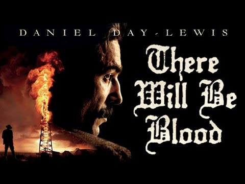 There Will Be Blood trailers