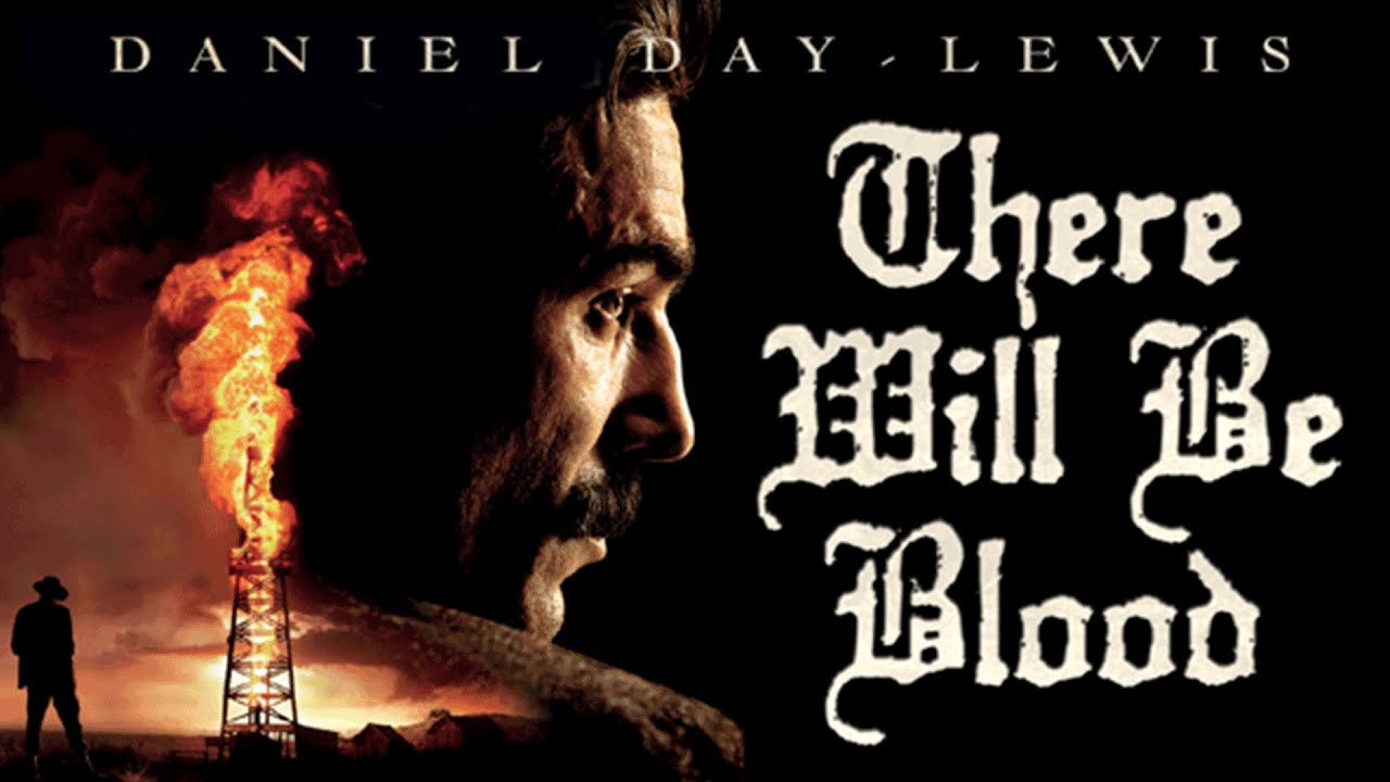 There Will Be Blood Official Trailer Hd Daniel Day Lewis