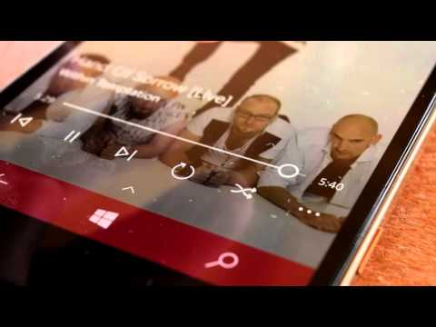 Dissecting Windows 10 Mobile: Gapless playback on Groove Music