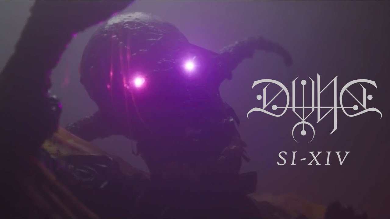 DVNE - SÍ-XIV (OFFICIAL VIDEO)