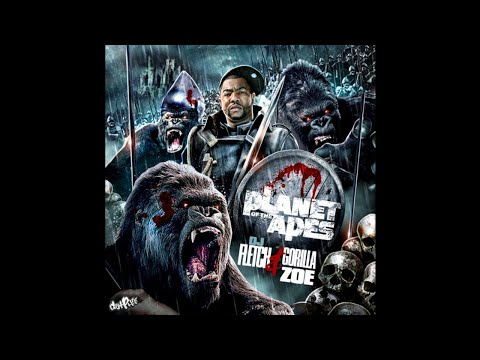 Gorilla Zoe - Look Like Money