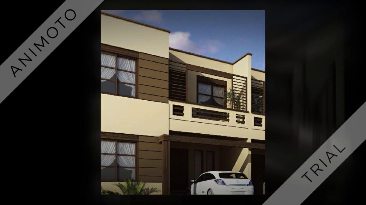 Front Elevation Karachi : Bahria town karachi approved front elevation sq yards