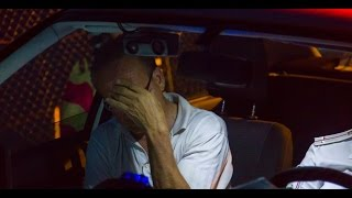 Замминистр спорта  пьяный за рулём