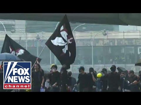 thirteen-injured-in-hong-kong-protests:-report