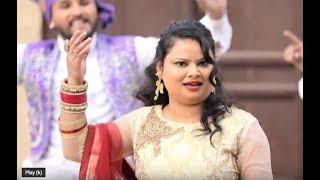 Latest Punjabi Songs 2019 | NACHNA | Mehak Raj | Punjabi Bhangra Songs | Balle Balle Tune New Songs